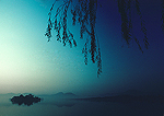 Hangzhou's West Lake at dawn