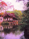 Wuxi's Jichang Yuan (Garden For Ease of Mind)