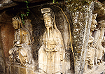 Dazu Grottoes Buddhist carvings from Southern Soong dynasty at Baodingshan No 25 grotto