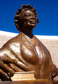 Battle Creek's Sojourner Truth Memorial