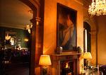 Dublin's historic Sherbourne Hotel lobby