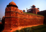Delhi's Red Fort