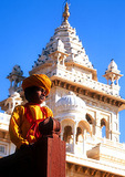 "Jodhpur's Jaswant Thanda (""Little Taj"")"