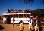 Rajasthan intercity bus