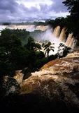 Iguazu (Iguasu, Iguacu) Falls