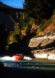 Queenstown's Shotover River Jet Boat