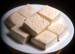 Tofu (Dofu) bean curd