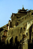 Dunhuang's Mogao Buddhist Grottoes