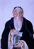 Lao Zi (Lao Tze), Founder of Daoism (Taoism)
