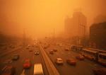 Beijing Sand Storm