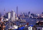 Shanghai's Huangpu River