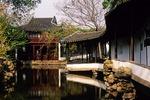 Suzhou's Humble Administrator's Garden (Zhou Zheng Yuan)