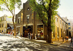 Sydney's The Rocks shops