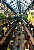 Sydney's Strand Arcade (1891) on George Street