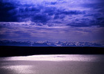 Iceland's Langjokull Glacier