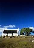 Original fisherman cottage at Struisbaai (Oyster Bay)