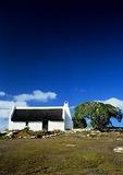 Original fisherman cottage at Struisbaai (Oyster Bay)