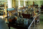 Thomas Edison Menlo Park Laboratory replicated in Greenfield Village at The Henry Ford