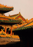 Shenyang Imperial Palace where Qing dynasty founders first ruled