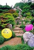 Hangzhou's West Lake, Huagang Park garden