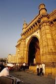 Gateway of India in Mumbai (Bombay)