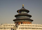 Hall of Prayer for Good Harvests in Temple of Heaven (Tiantan)