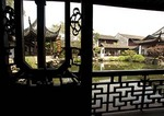 Suzhou's Master of Nets Garden (Wang Shi Yuan)