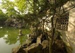 Suzhou's Lingering Garden (Liu Yuan)