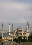 Blue Mosque (Sultan Ahmet Cami)