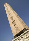 Egyptian Obelisk in Hippodrome