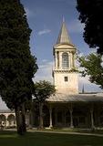 Topkapi Palace, tower of Harem