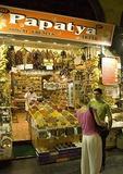 Istanbul's Egyptian Bazaar (Spice Market)