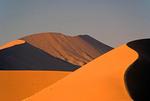 Sossusvlei sand dune, Naukluft Park