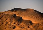 Sossusvlei sand dune, Naukluft Park, Namibia