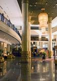 Hanoi Hilton Hotel lobby