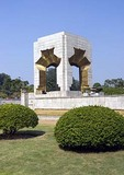 Hanoi's Unknown Soldier Monument