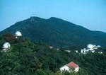 Nanjing Purple Mountain Observatory