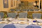Dubrovnik Old Town's Domino Restaurant