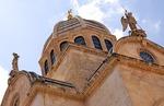 Sibenik Cathedral of Saint James