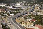 San Antonio expressways