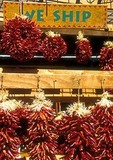 Santa Fe market pepper to ship