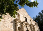 San Antonio Missions, The Alamo, AKA Mission San Antonio de Valero, State Historic Site