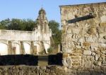 San Antonio Missions, San Juan (AKA Mission San Juan Capistrano), State Historic Site