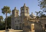 San Antonio Missions, Concepcion (AKA Franciscan mission of Nuestra Senora de la Purisima Concepcion), State Historic Site