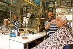 Mardin barber shop
