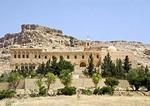 Deyrulzefaran Syrian Orthodox Christian Monastery near Mardin