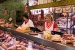 Wertheim meat market (wurst waren)