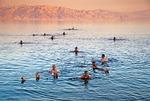 Dead Sea Resort of Ein Gedi