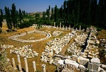 Aphrodisias, the Agora