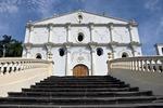 Colonial Granada's Museo El Convento de San Francisco, 1529 Franciscan convent, now a museum